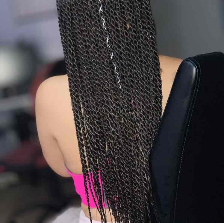 salon de coiffure afro tresse tresses box braids crochet braids vanilles tissages paris 75 77 78 91 92 93 94 95 JRZZJCGQ