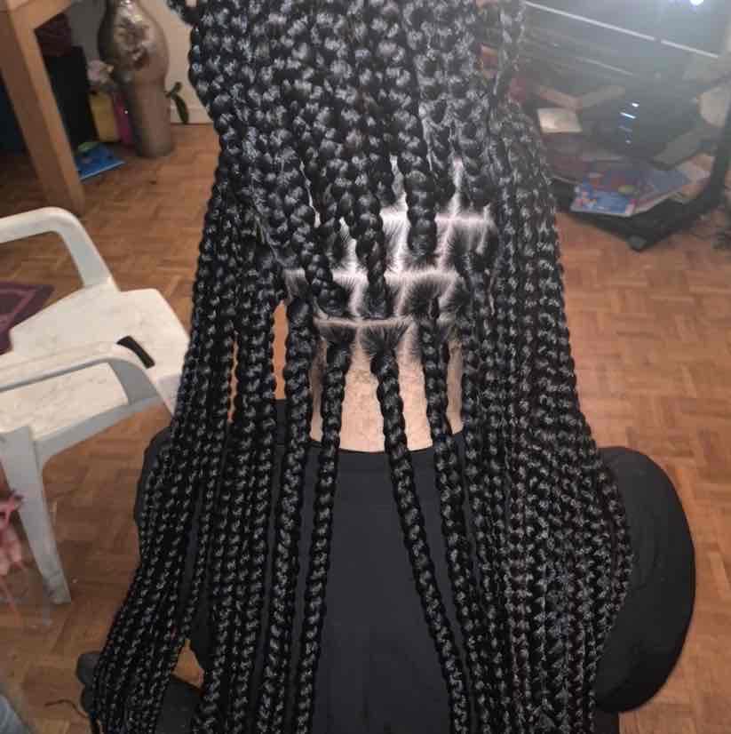 salon de coiffure afro tresse tresses box braids crochet braids vanilles tissages paris 75 77 78 91 92 93 94 95 NTUCNPJT