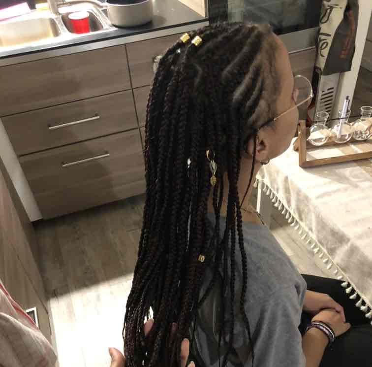 salon de coiffure afro tresse tresses box braids crochet braids vanilles tissages paris 75 77 78 91 92 93 94 95 SQXHQCGO
