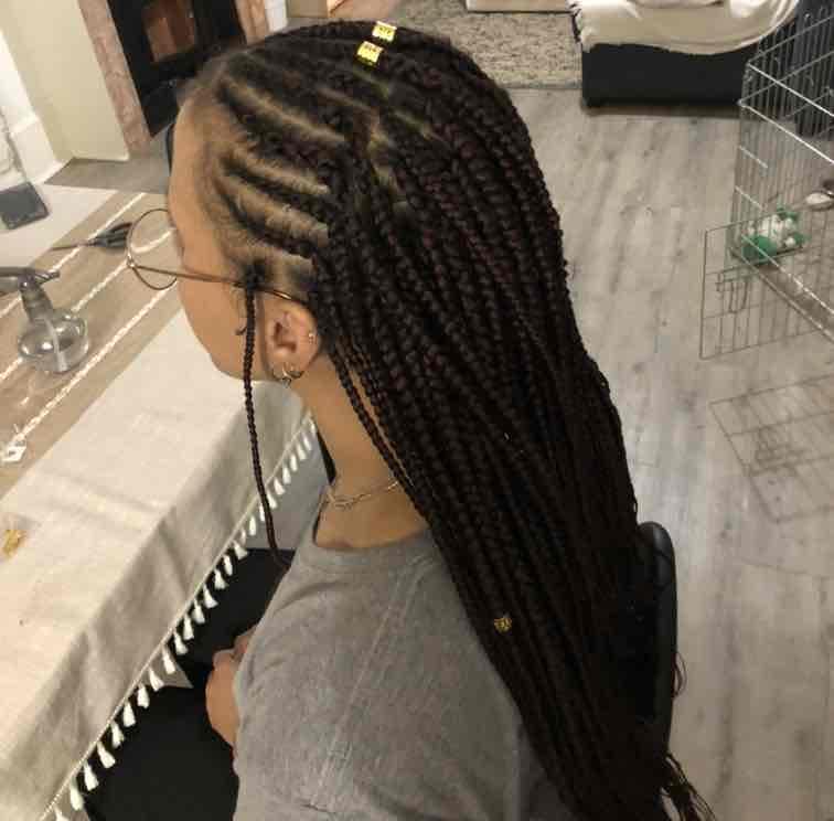 salon de coiffure afro tresse tresses box braids crochet braids vanilles tissages paris 75 77 78 91 92 93 94 95 HIJUJRYP