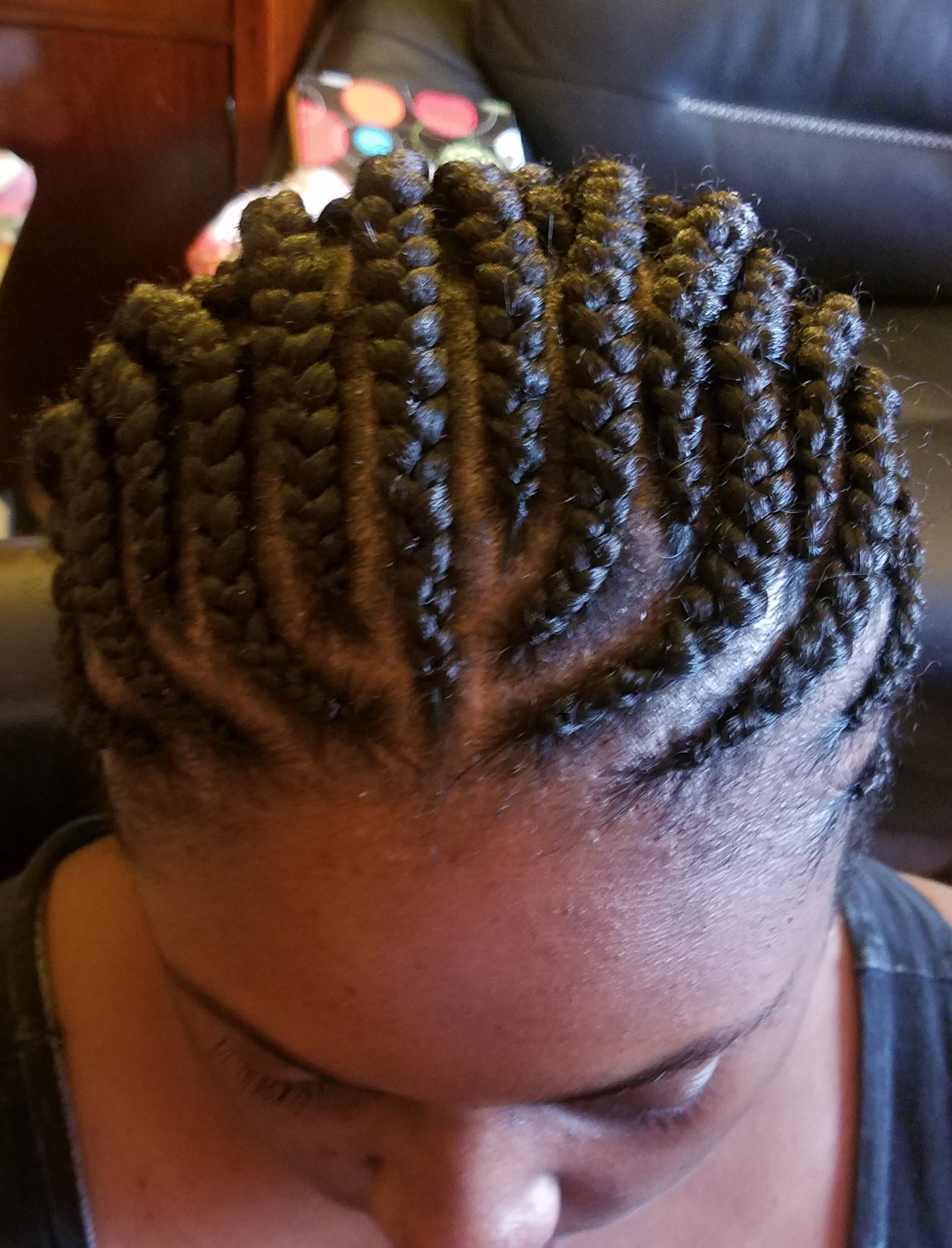 salon de coiffure afro tresse tresses box braids crochet braids vanilles tissages paris 75 77 78 91 92 93 94 95 PNKCELCR