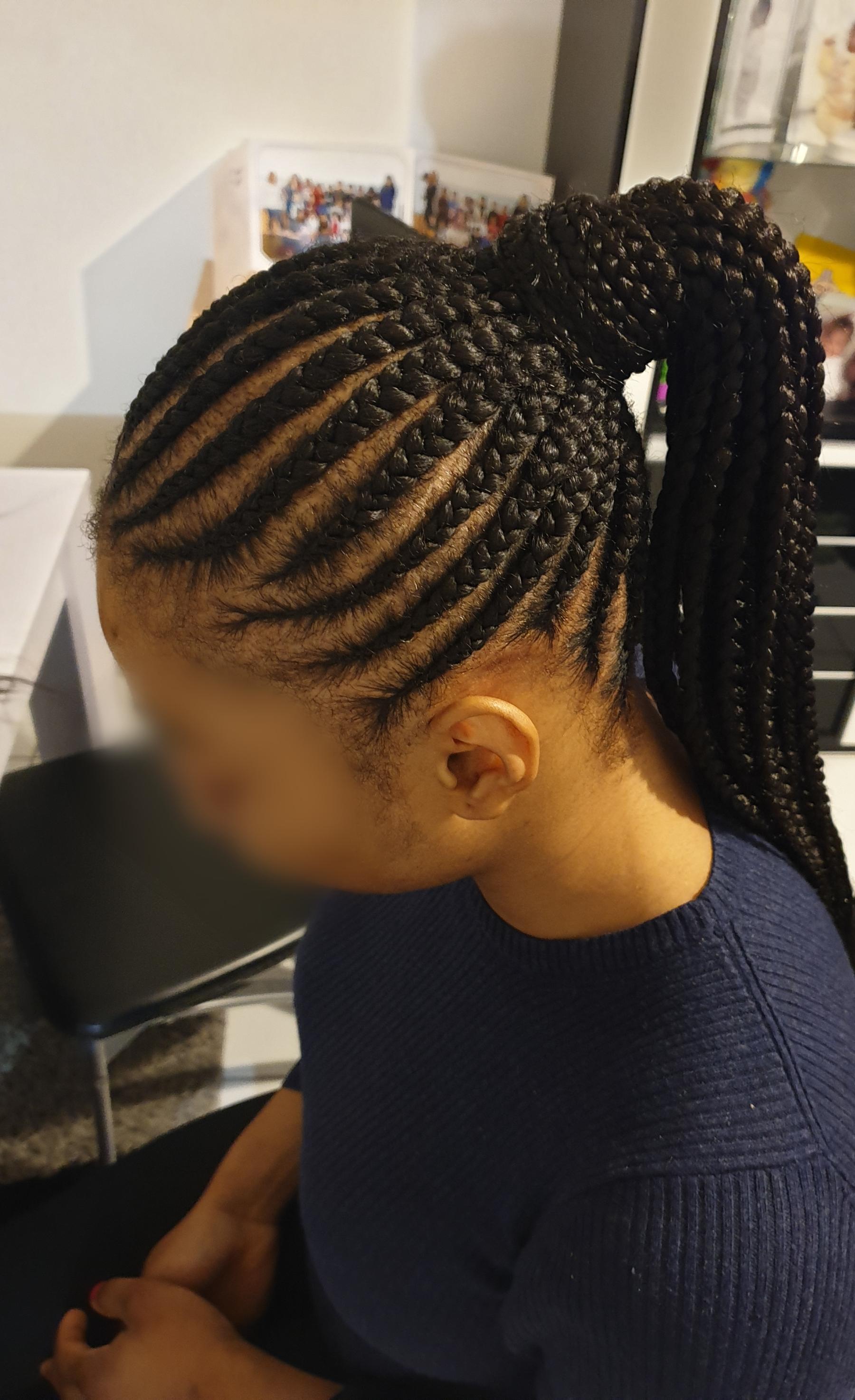 salon de coiffure afro tresse tresses box braids crochet braids vanilles tissages paris 75 77 78 91 92 93 94 95 EPXBSJOY