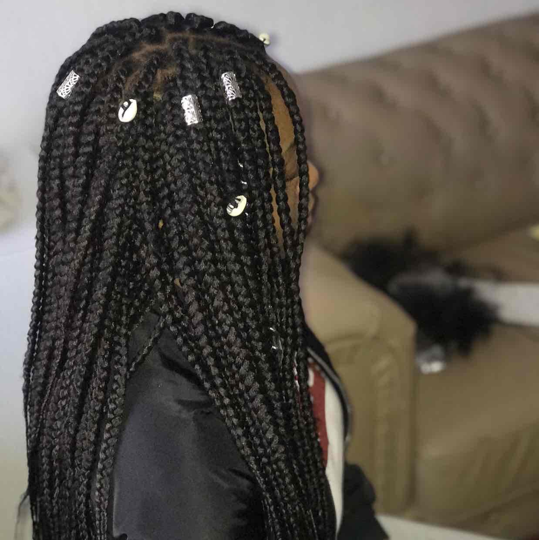 salon de coiffure afro tresse tresses box braids crochet braids vanilles tissages paris 75 77 78 91 92 93 94 95 YGCXCVJQ