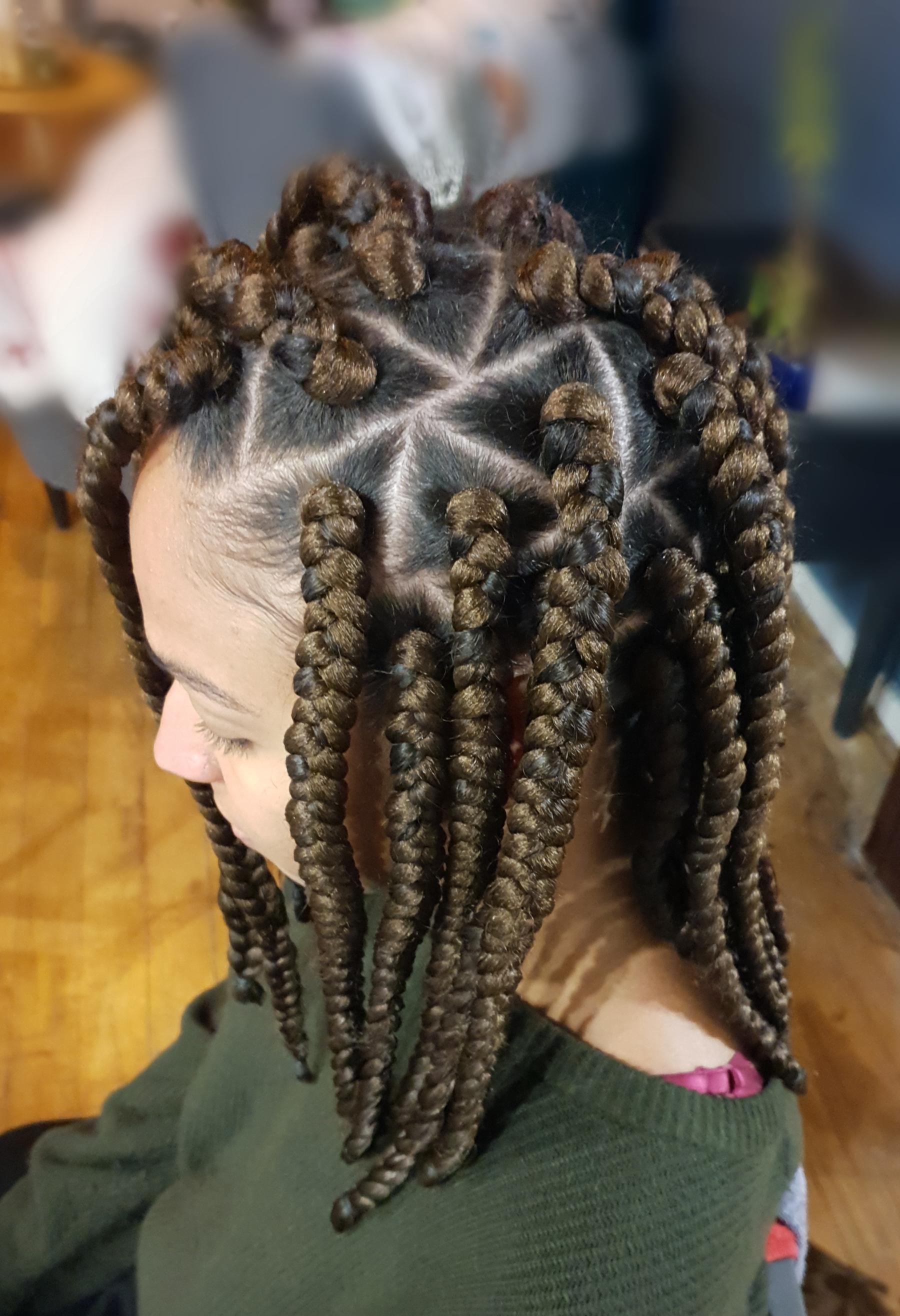 salon de coiffure afro tresse tresses box braids crochet braids vanilles tissages paris 75 77 78 91 92 93 94 95 FDBBNMVJ