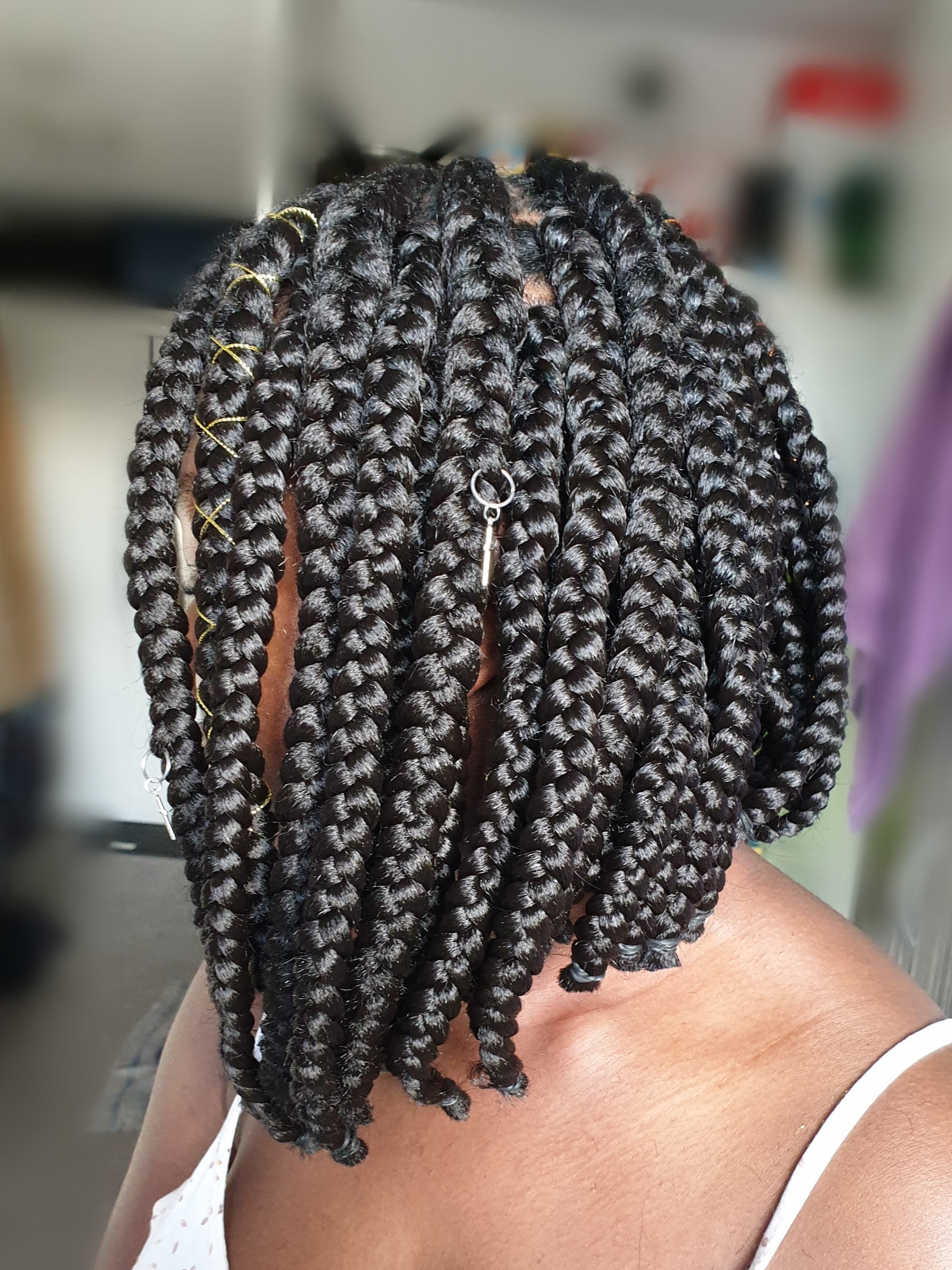 salon de coiffure afro tresse tresses box braids crochet braids vanilles tissages paris 75 77 78 91 92 93 94 95 VJPIOAAQ
