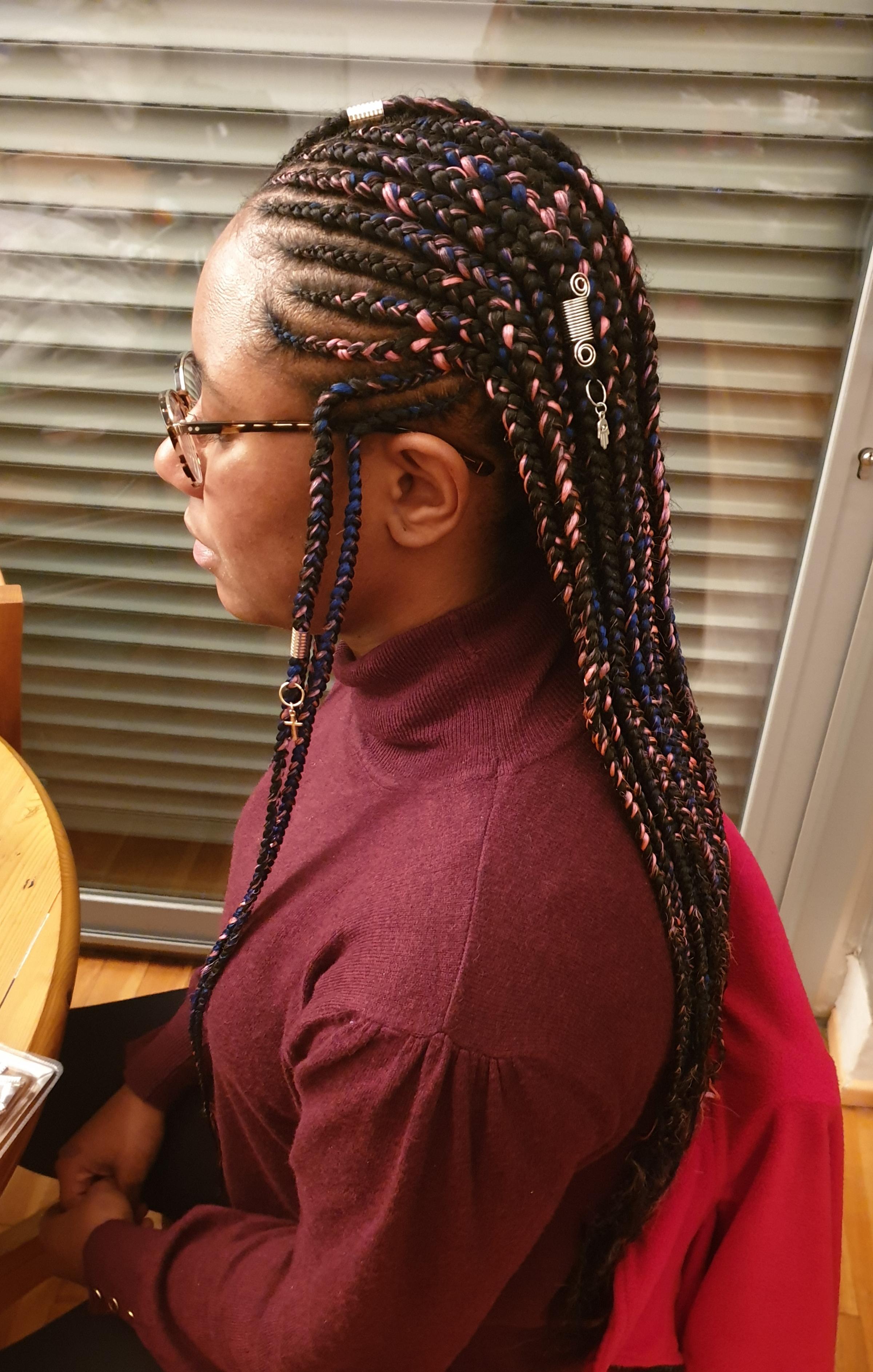 salon de coiffure afro tresse tresses box braids crochet braids vanilles tissages paris 75 77 78 91 92 93 94 95 MNNYJFIY