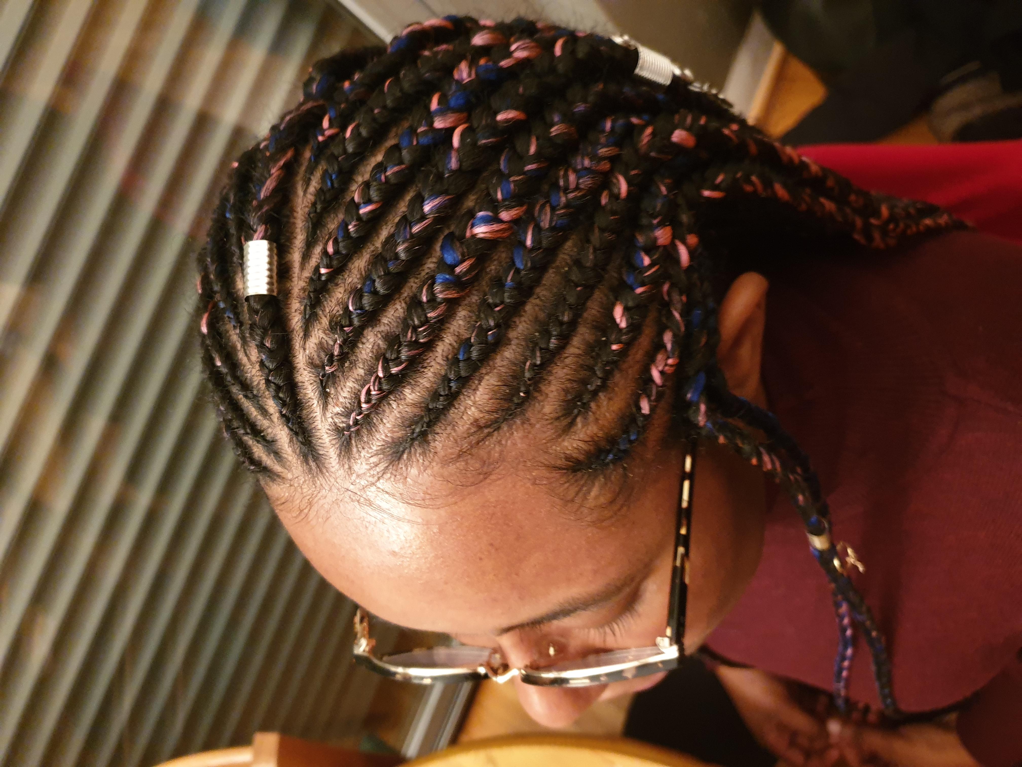 salon de coiffure afro tresse tresses box braids crochet braids vanilles tissages paris 75 77 78 91 92 93 94 95 ZVWHCLXI