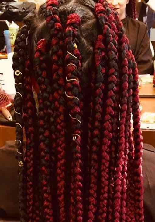 salon de coiffure afro tresse tresses box braids crochet braids vanilles tissages paris 75 77 78 91 92 93 94 95 QFHNDABJ