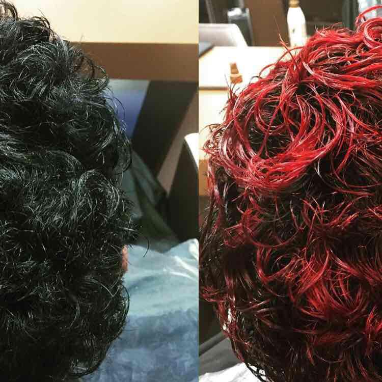 salon de coiffure afro tresse tresses box braids crochet braids vanilles tissages paris 75 77 78 91 92 93 94 95 VIZYGHWA