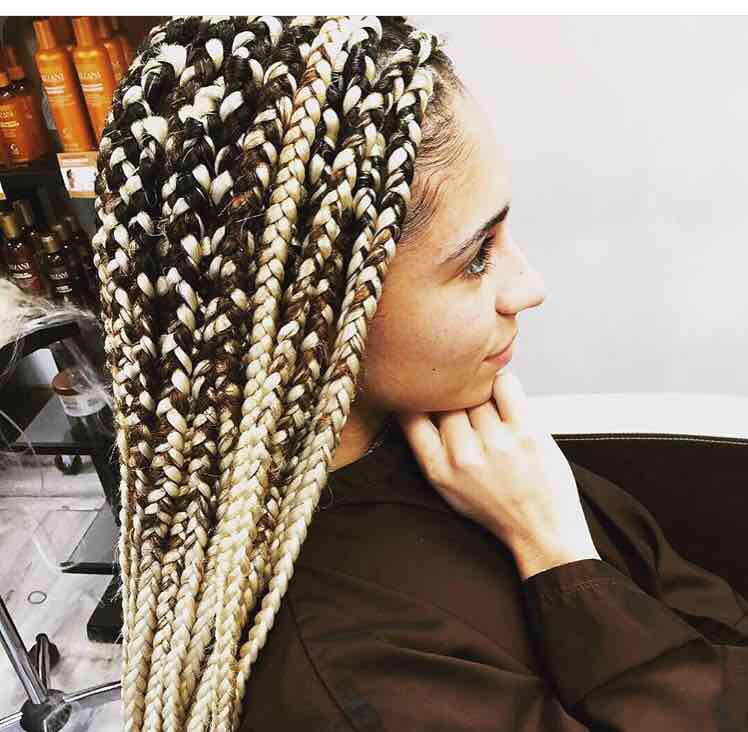 salon de coiffure afro tresse tresses box braids crochet braids vanilles tissages paris 75 77 78 91 92 93 94 95 MOLILSAX