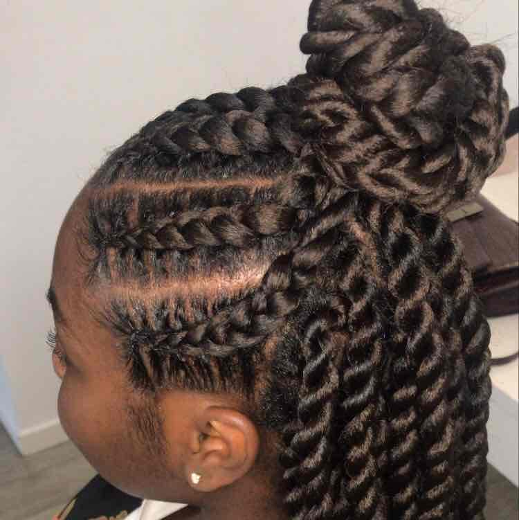 salon de coiffure afro tresse tresses box braids crochet braids vanilles tissages paris 75 77 78 91 92 93 94 95 ZQESSWJF