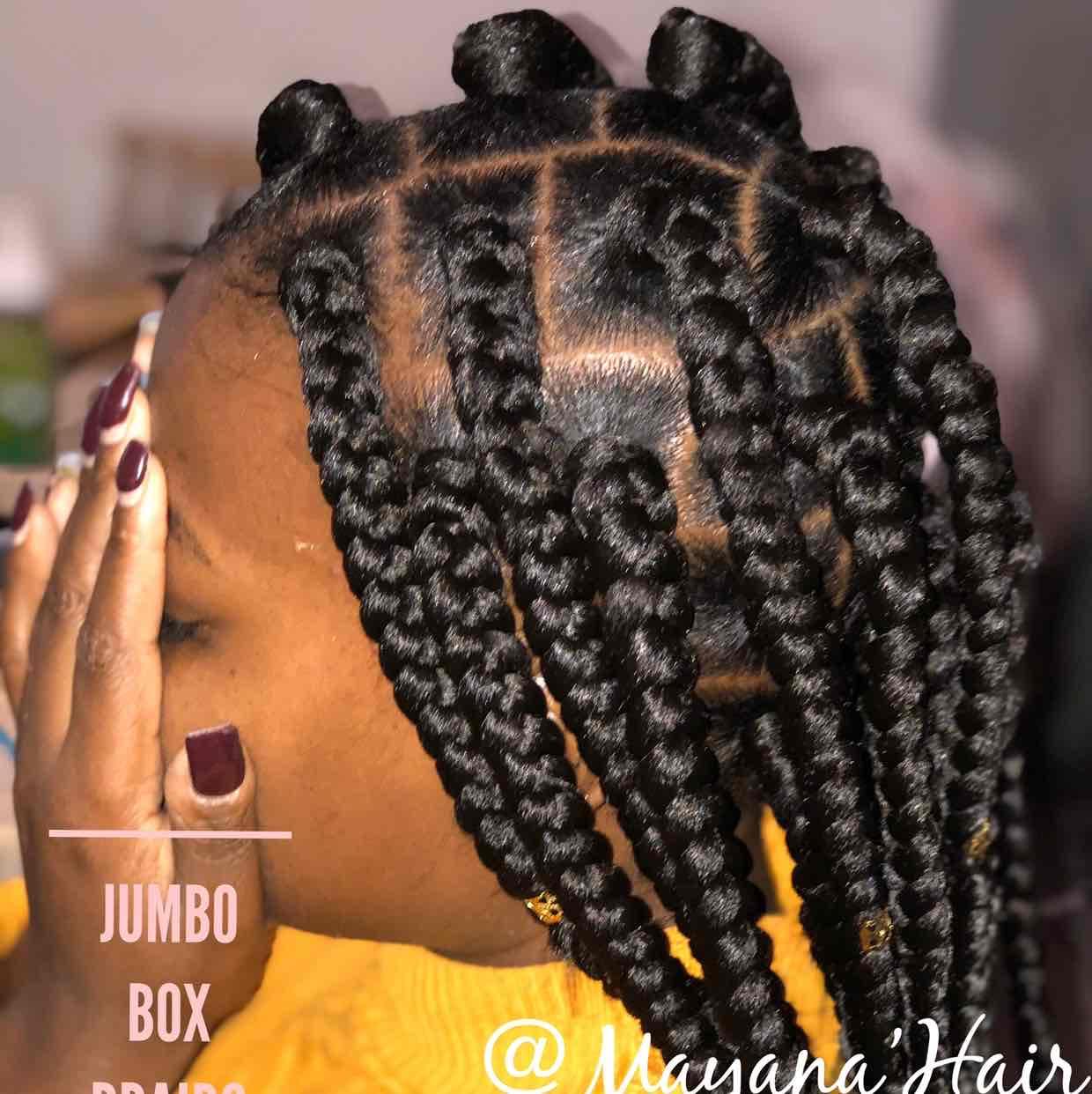 salon de coiffure afro tresse tresses box braids crochet braids vanilles tissages paris 75 77 78 91 92 93 94 95 ONGUCDWH