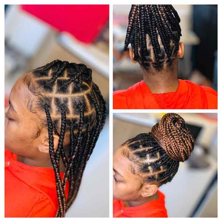 salon de coiffure afro tresse tresses box braids crochet braids vanilles tissages paris 75 77 78 91 92 93 94 95 KQSQTJAW
