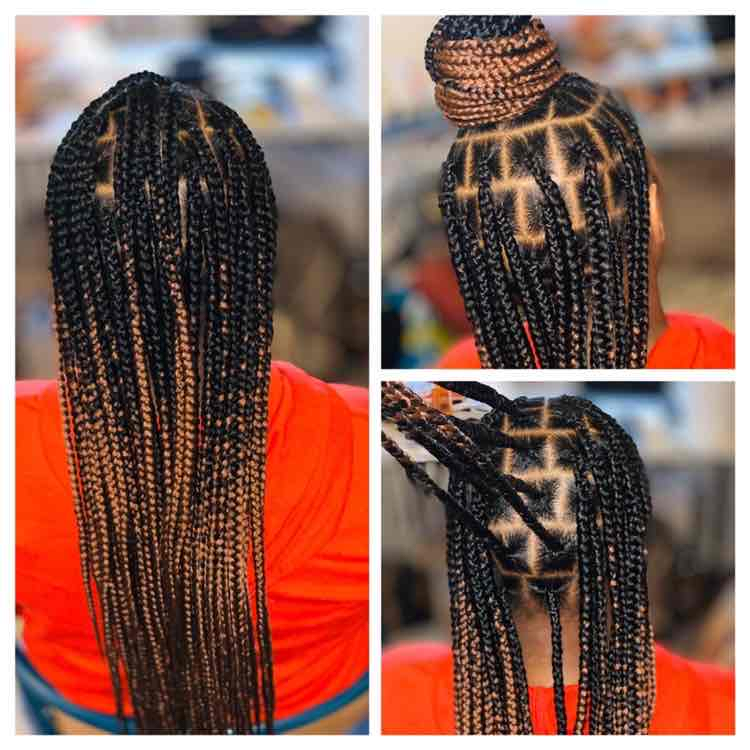 salon de coiffure afro tresse tresses box braids crochet braids vanilles tissages paris 75 77 78 91 92 93 94 95 LVUVITKU