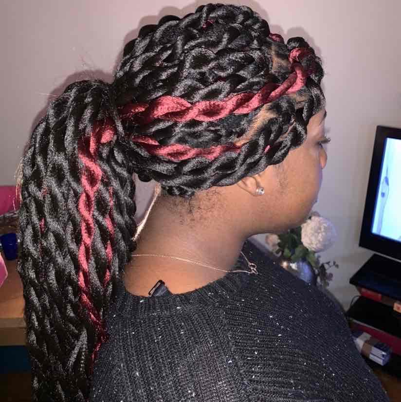 salon de coiffure afro tresse tresses box braids crochet braids vanilles tissages paris 75 77 78 91 92 93 94 95 EGSWIXAM