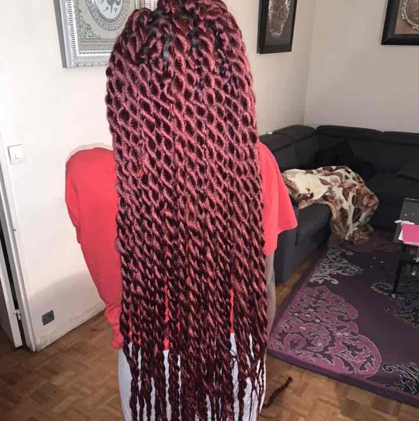 salon de coiffure afro tresse tresses box braids crochet braids vanilles tissages paris 75 77 78 91 92 93 94 95 IFYNQQPZ