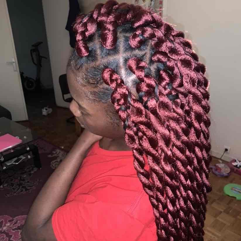 salon de coiffure afro tresse tresses box braids crochet braids vanilles tissages paris 75 77 78 91 92 93 94 95 WHHJULJO