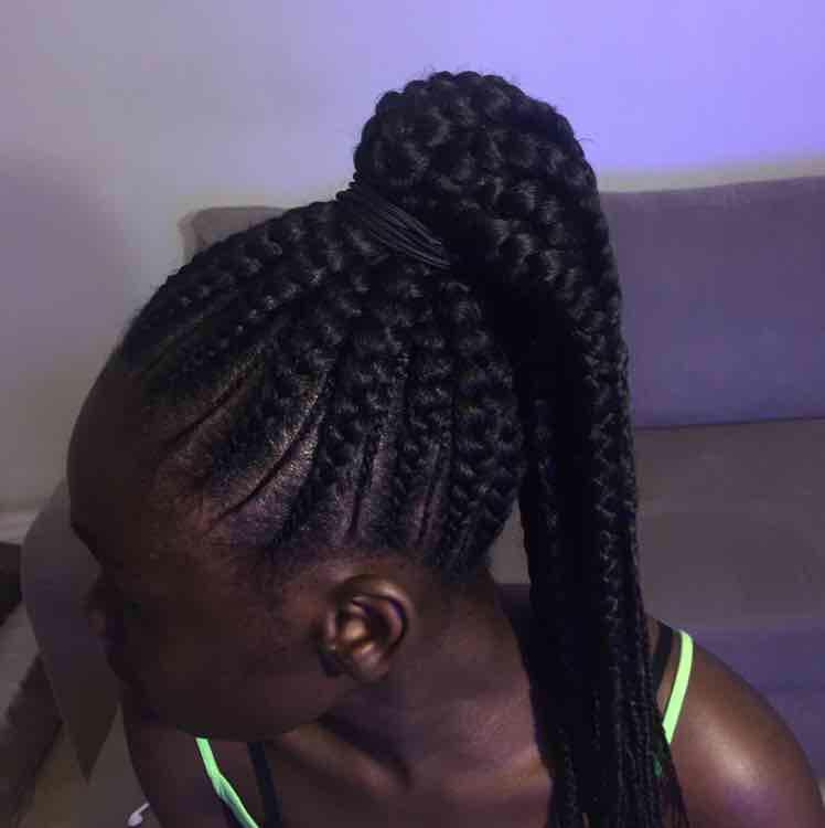 salon de coiffure afro tresse tresses box braids crochet braids vanilles tissages paris 75 77 78 91 92 93 94 95 JZOEZJOZ