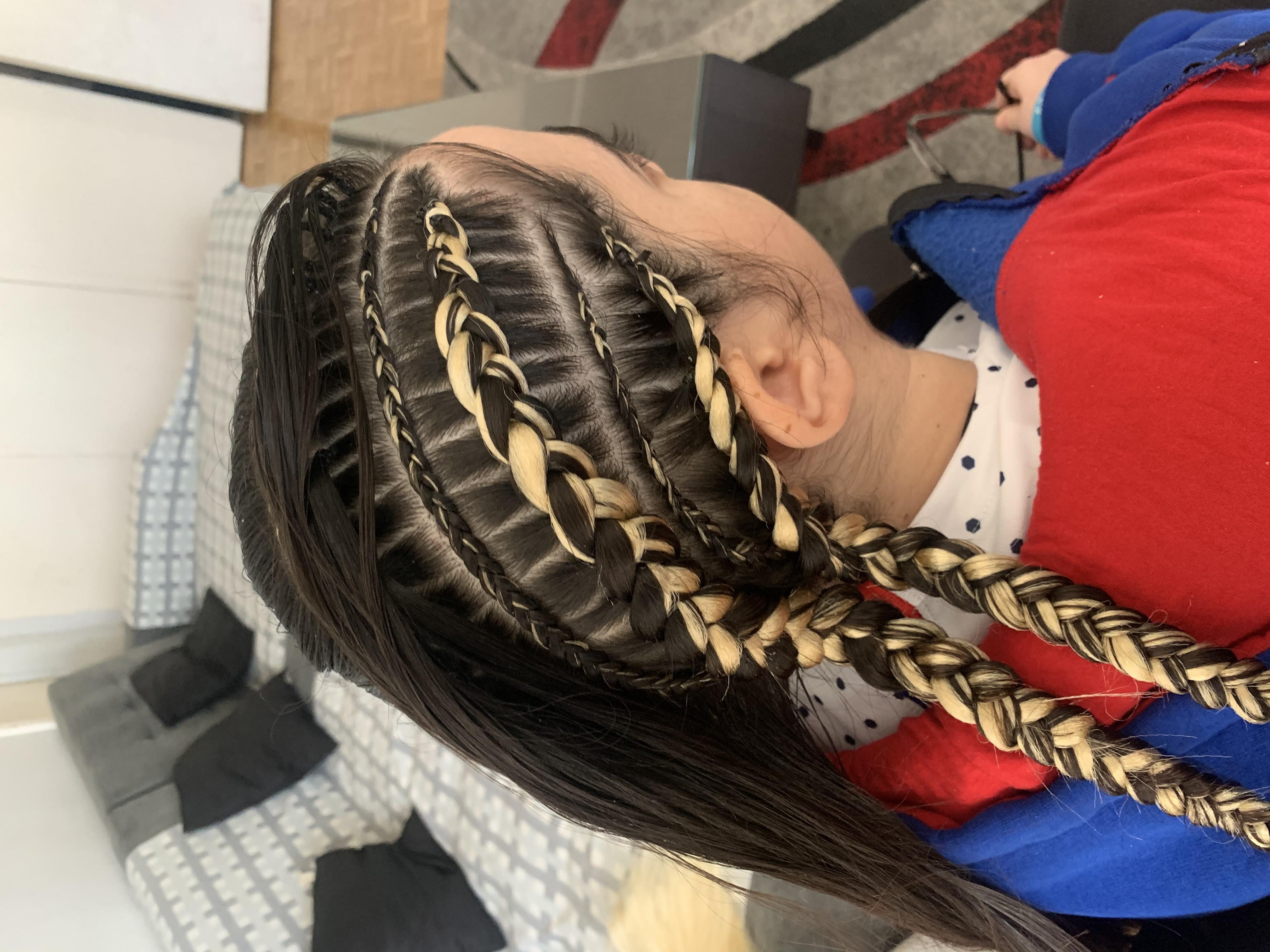 salon de coiffure afro tresse tresses box braids crochet braids vanilles tissages paris 75 77 78 91 92 93 94 95 KTRZDIRM