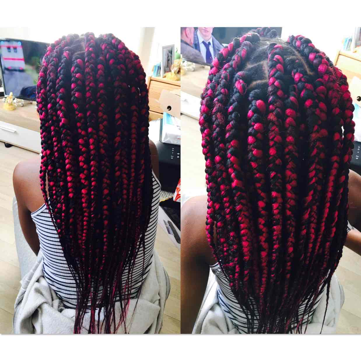 salon de coiffure afro tresse tresses box braids crochet braids vanilles tissages paris 75 77 78 91 92 93 94 95 OCHYHOZT