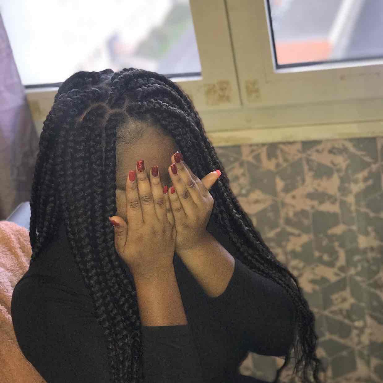 salon de coiffure afro tresse tresses box braids crochet braids vanilles tissages paris 75 77 78 91 92 93 94 95 QGMTBOUN