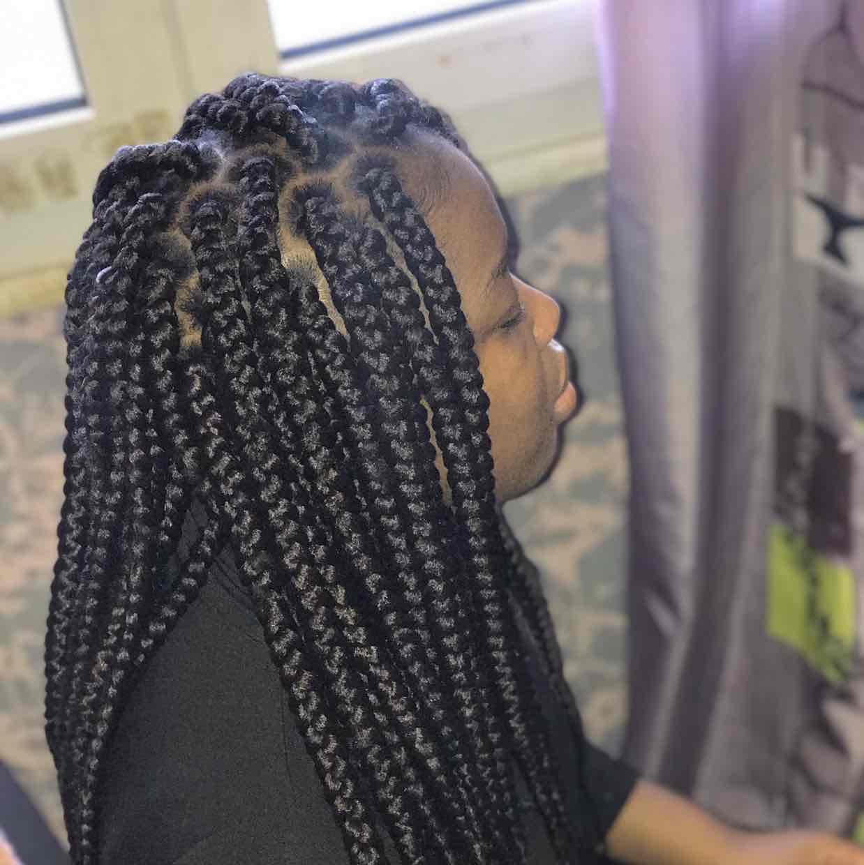 salon de coiffure afro tresse tresses box braids crochet braids vanilles tissages paris 75 77 78 91 92 93 94 95 PKIHXRRB