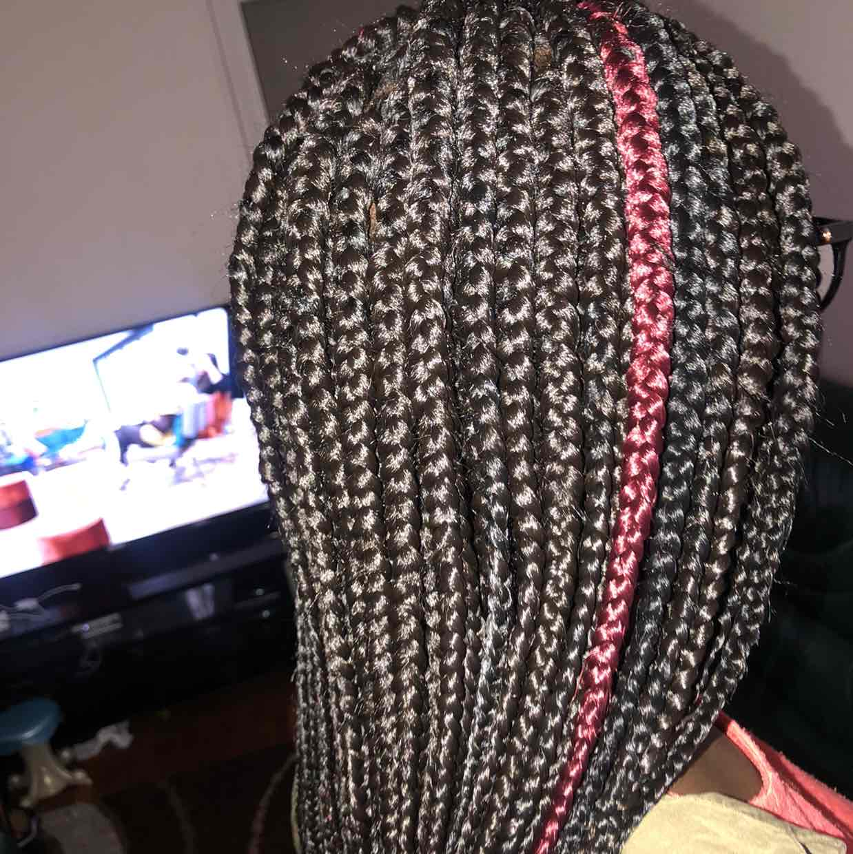 salon de coiffure afro tresse tresses box braids crochet braids vanilles tissages paris 75 77 78 91 92 93 94 95 LQGJHZPT