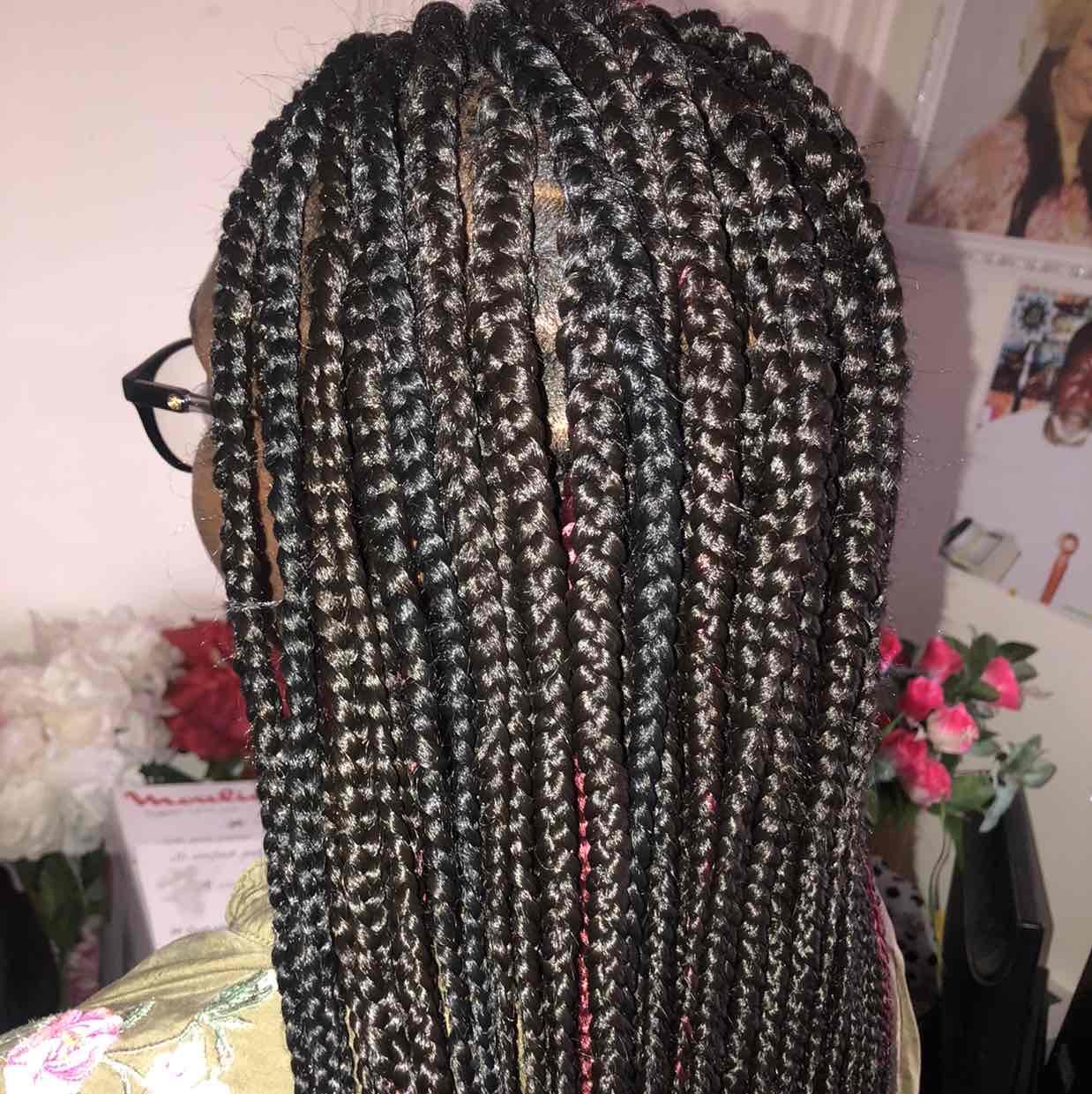 salon de coiffure afro tresse tresses box braids crochet braids vanilles tissages paris 75 77 78 91 92 93 94 95 TRWWRWAK