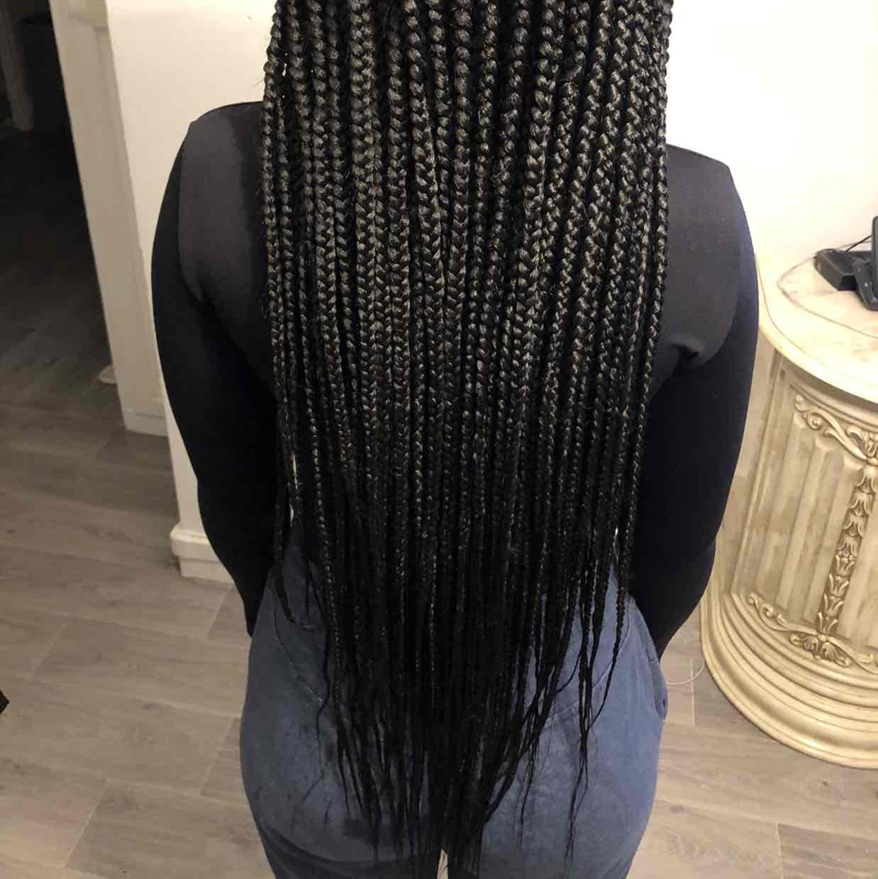 salon de coiffure afro tresse tresses box braids crochet braids vanilles tissages paris 75 77 78 91 92 93 94 95 AOBUEWLA