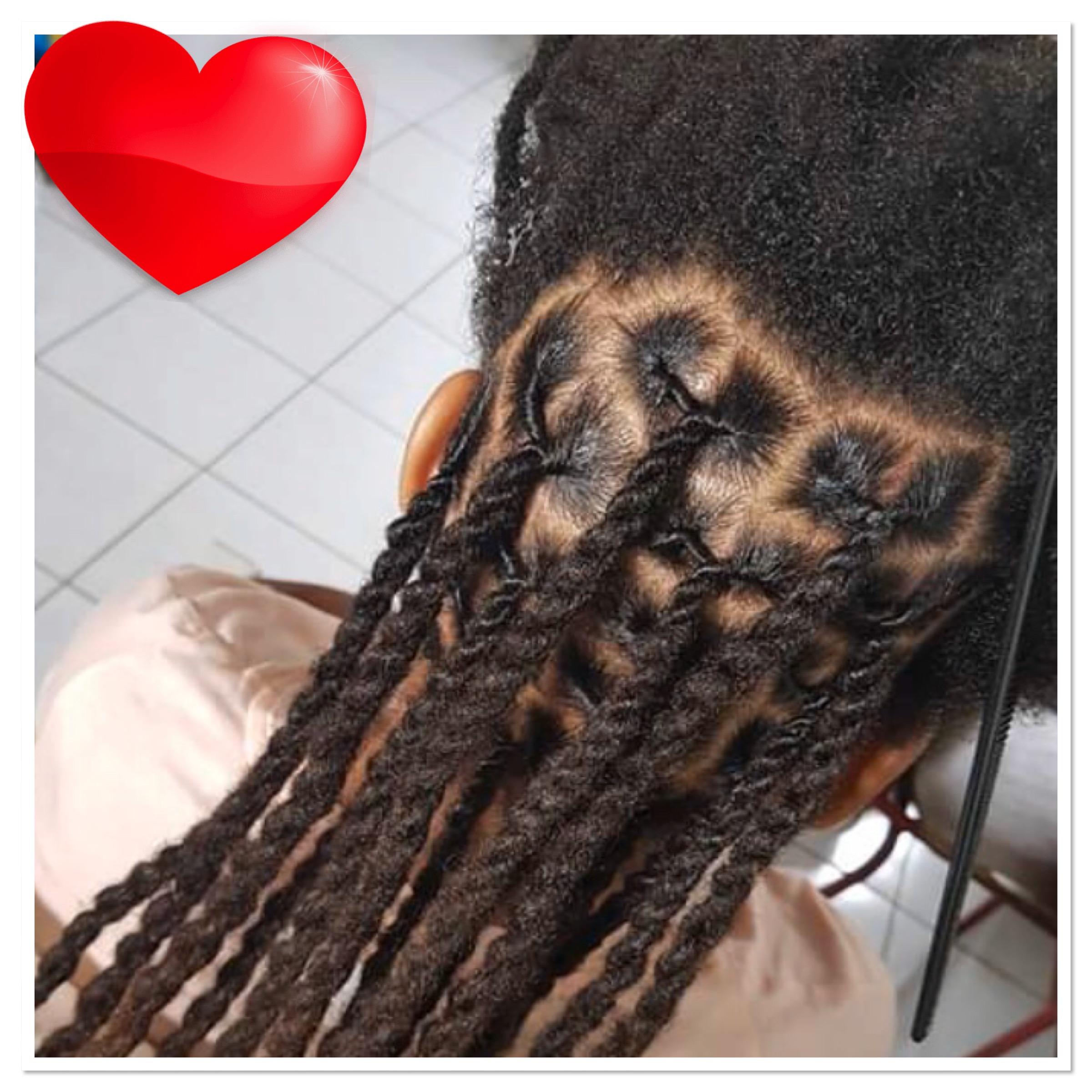 salon de coiffure afro tresse tresses box braids crochet braids vanilles tissages paris 75 77 78 91 92 93 94 95 SLKPDMOM