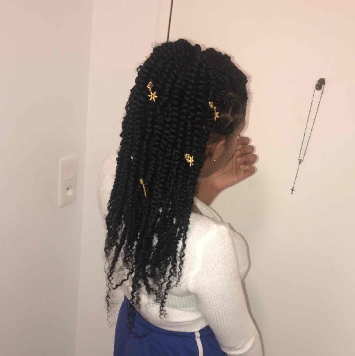 salon de coiffure afro tresse tresses box braids crochet braids vanilles tissages paris 75 77 78 91 92 93 94 95 ZOZSTTOF
