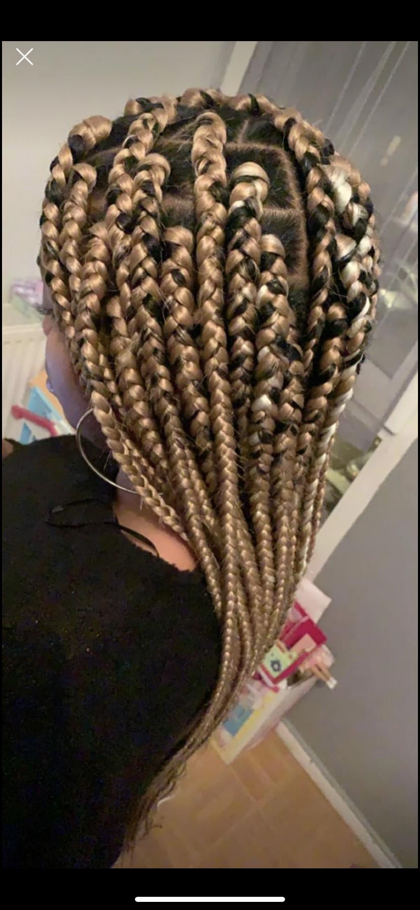 salon de coiffure afro tresse tresses box braids crochet braids vanilles tissages paris 75 77 78 91 92 93 94 95 WVYEREGN