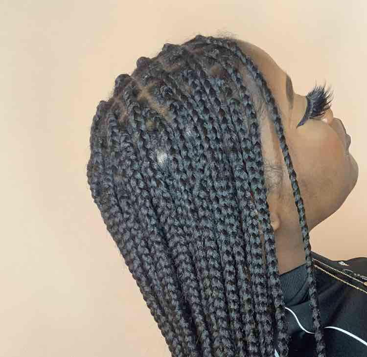 salon de coiffure afro tresse tresses box braids crochet braids vanilles tissages paris 75 77 78 91 92 93 94 95 VPETULNM