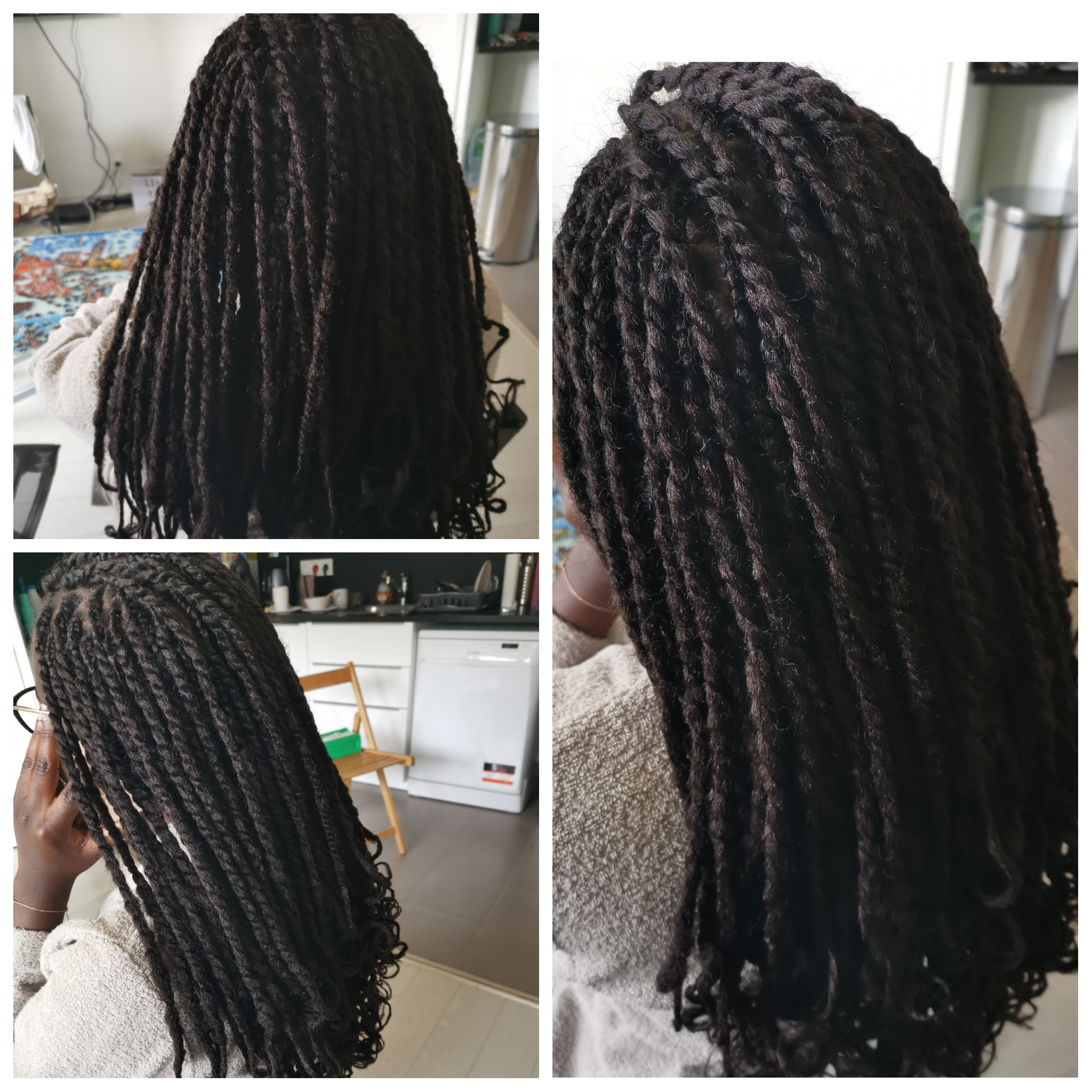 salon de coiffure afro tresse tresses box braids crochet braids vanilles tissages paris 75 77 78 91 92 93 94 95 HCHFBSTV
