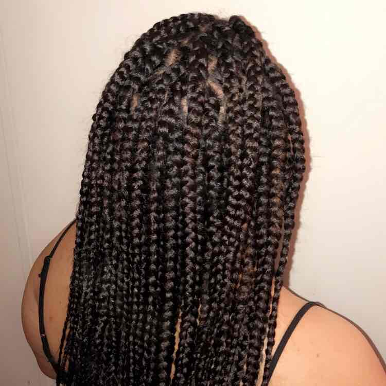 salon de coiffure afro tresse tresses box braids crochet braids vanilles tissages paris 75 77 78 91 92 93 94 95 FUMWDMUY