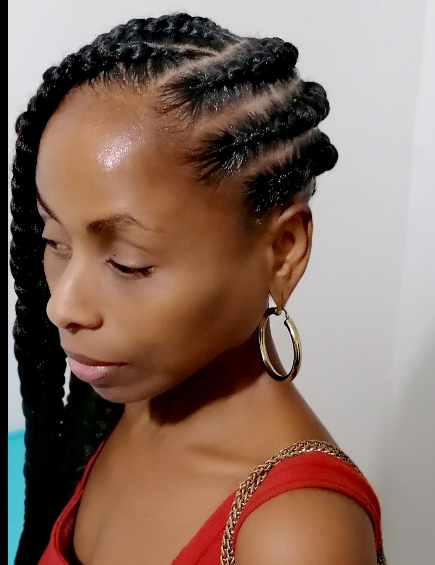 salon de coiffure afro tresse tresses box braids crochet braids vanilles tissages paris 75 77 78 91 92 93 94 95 QGIVTYSO