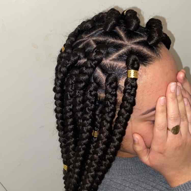 salon de coiffure afro tresse tresses box braids crochet braids vanilles tissages paris 75 77 78 91 92 93 94 95 ZYOEMPCX