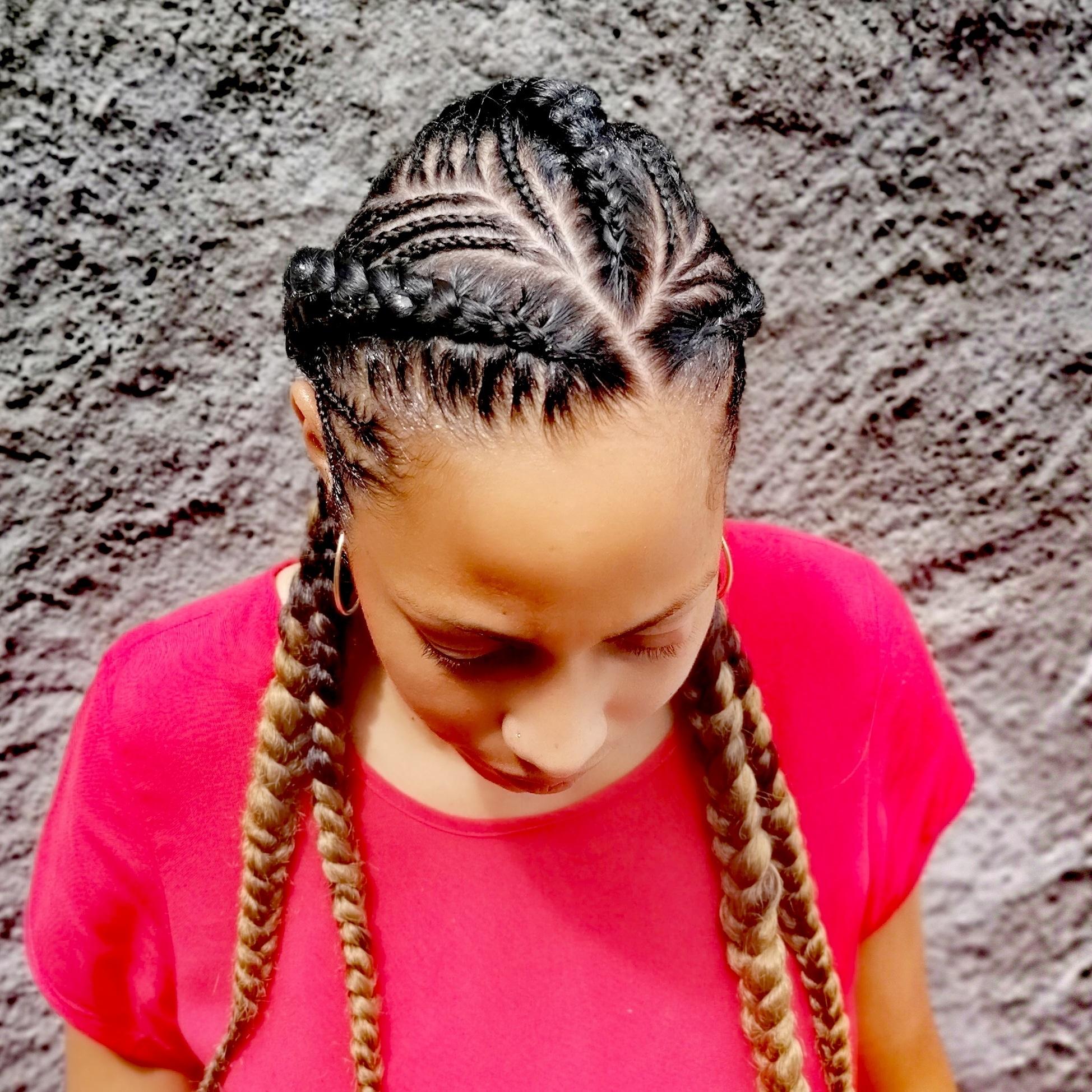 salon de coiffure afro tresse tresses box braids crochet braids vanilles tissages paris 75 77 78 91 92 93 94 95 ZWANANQO