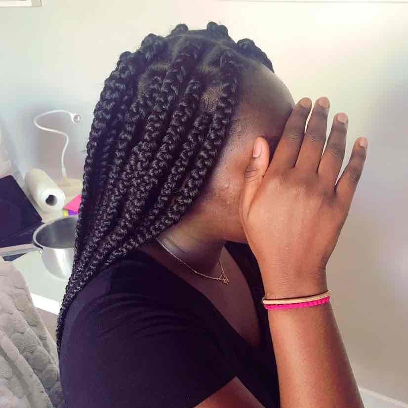salon de coiffure afro tresse tresses box braids crochet braids vanilles tissages paris 75 77 78 91 92 93 94 95 NLTDLQBU