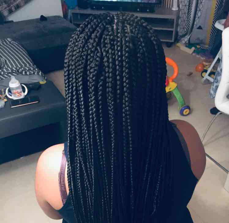 salon de coiffure afro tresse tresses box braids crochet braids vanilles tissages paris 75 77 78 91 92 93 94 95 NXQDESJI