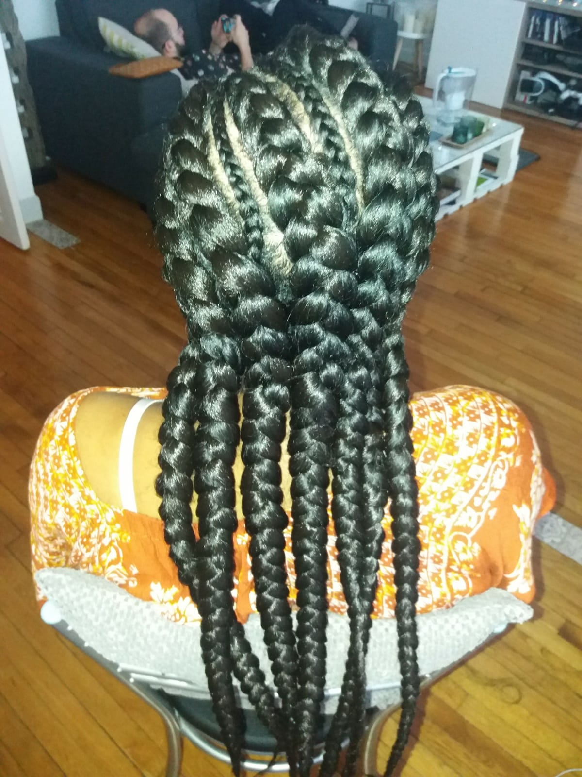 salon de coiffure afro tresse tresses box braids crochet braids vanilles tissages paris 75 77 78 91 92 93 94 95 CRXXNKXK