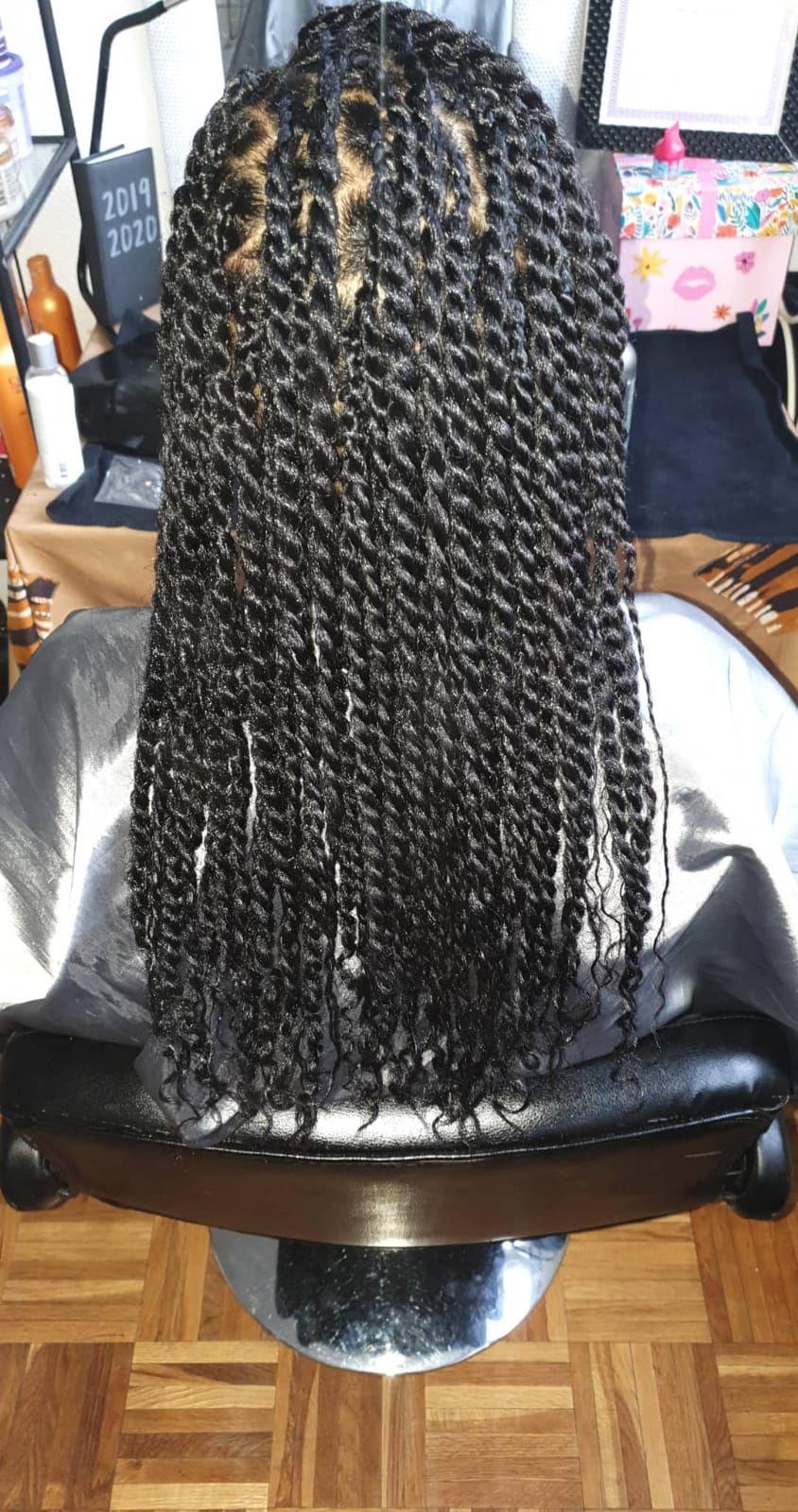 salon de coiffure afro tresse tresses box braids crochet braids vanilles tissages paris 75 77 78 91 92 93 94 95 OVBVFUCV