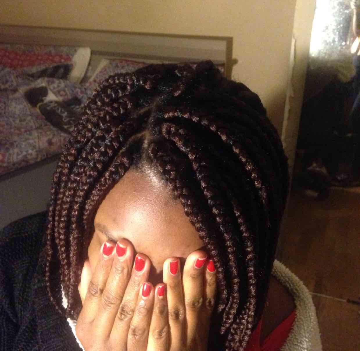 salon de coiffure afro tresse tresses box braids crochet braids vanilles tissages paris 75 77 78 91 92 93 94 95 YNUERNJL