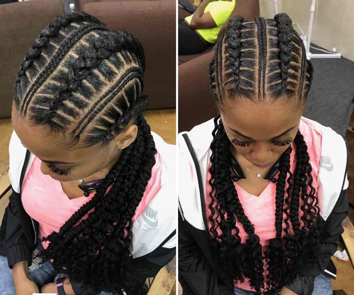 salon de coiffure afro tresse tresses box braids crochet braids vanilles tissages paris 75 77 78 91 92 93 94 95 MUJRCNSJ