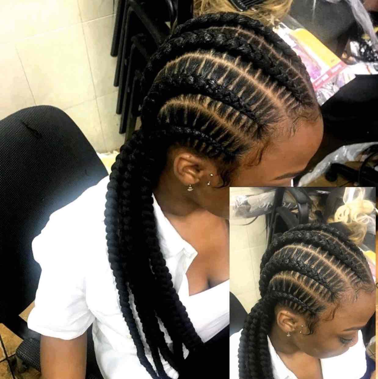 salon de coiffure afro tresse tresses box braids crochet braids vanilles tissages paris 75 77 78 91 92 93 94 95 HNFJOTOV