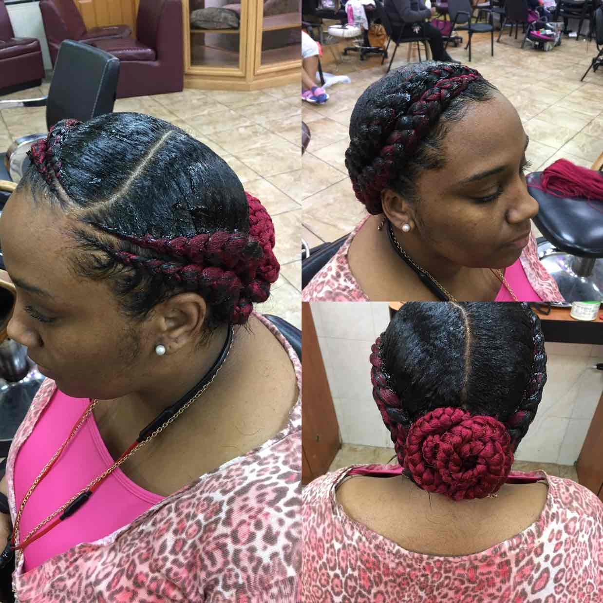salon de coiffure afro tresse tresses box braids crochet braids vanilles tissages paris 75 77 78 91 92 93 94 95 REIEPJZO