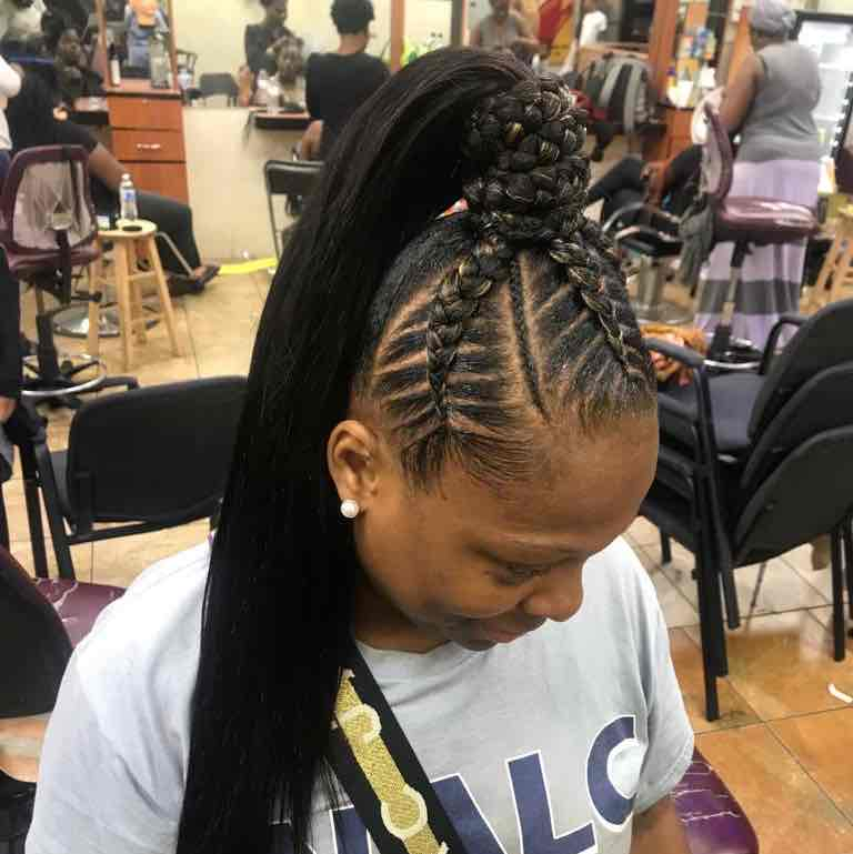 salon de coiffure afro tresse tresses box braids crochet braids vanilles tissages paris 75 77 78 91 92 93 94 95 COUYTQNT