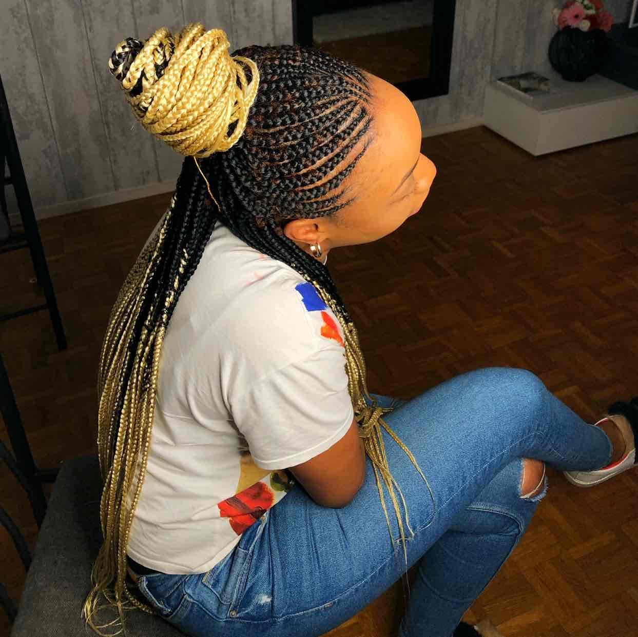 salon de coiffure afro tresse tresses box braids crochet braids vanilles tissages paris 75 77 78 91 92 93 94 95 DZJJMEWL