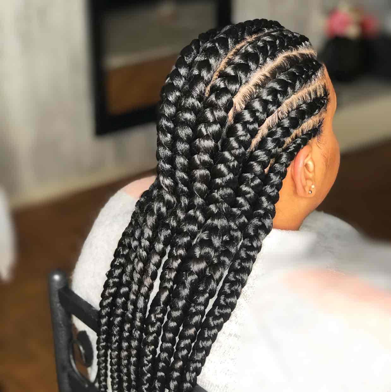salon de coiffure afro tresse tresses box braids crochet braids vanilles tissages paris 75 77 78 91 92 93 94 95 LKHNRZSX