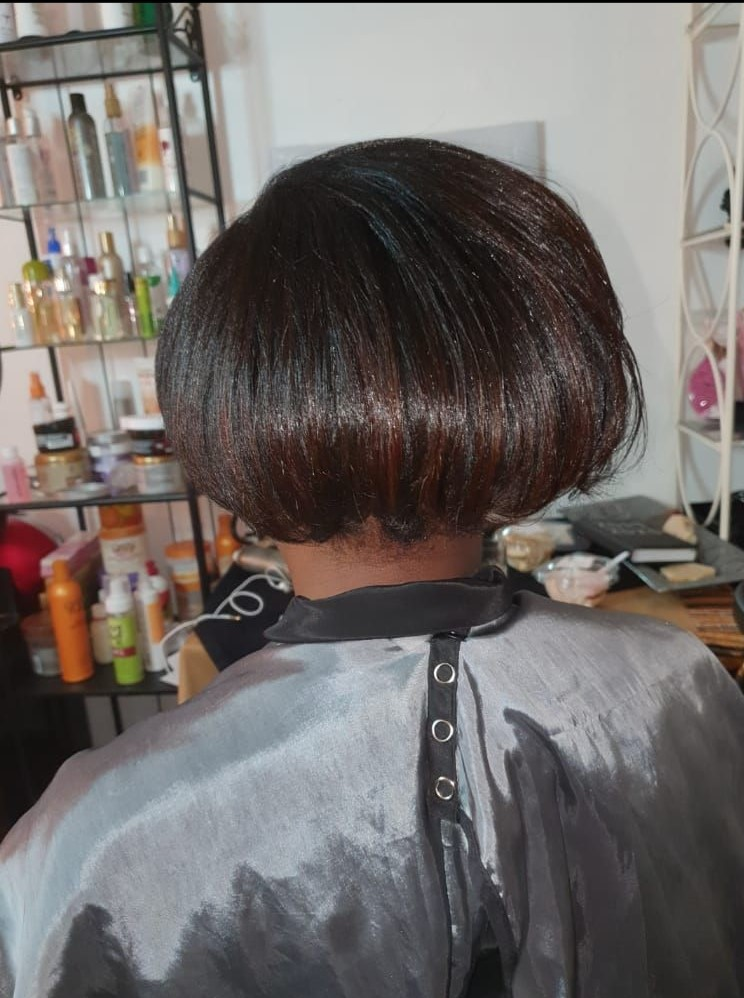 salon de coiffure afro tresse tresses box braids crochet braids vanilles tissages paris 75 77 78 91 92 93 94 95 JQXAWMYG
